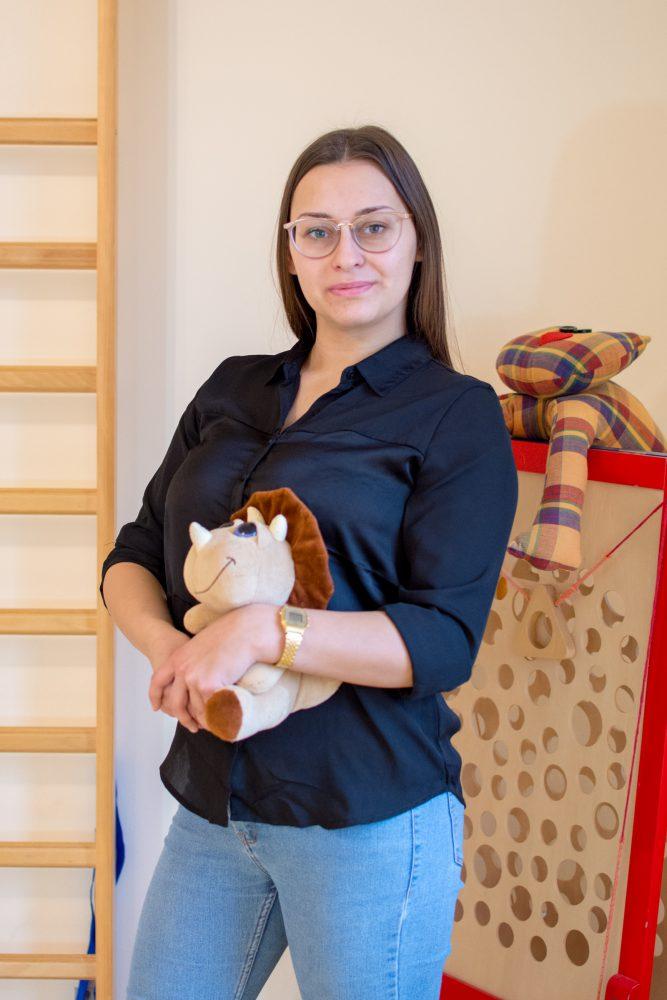 Beata Suchocka